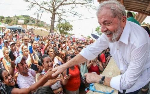 | Candidatura de Lula à Presidência será lançada no início de 2017