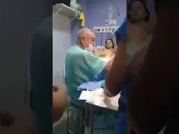 Médico agride grávida em parto, em Manaus; Susam pede afastamento dele