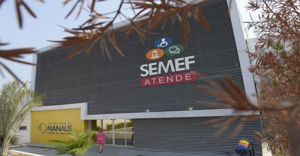 Prefeitura de Manaus lança concurso com salário de R$ 8,2 mil e R$ 17,4 mil