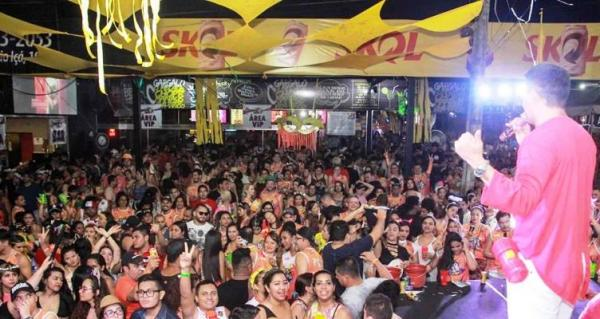 Banda do Gargalo 2019 acontece no domingo (03) de carnaval
