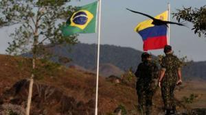 Venezuela libera 197 brasileiros que estavam retidos