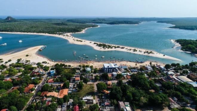 Santarém (PA) foi destino de quase 200 mil turistas em 2018, aponta Semtur