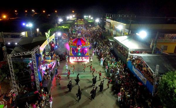 Maués Folia 2019 tem programação de carnaval para todas as idades