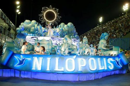 Campeã do grupo especial do Rio será conhecida hoje (6)