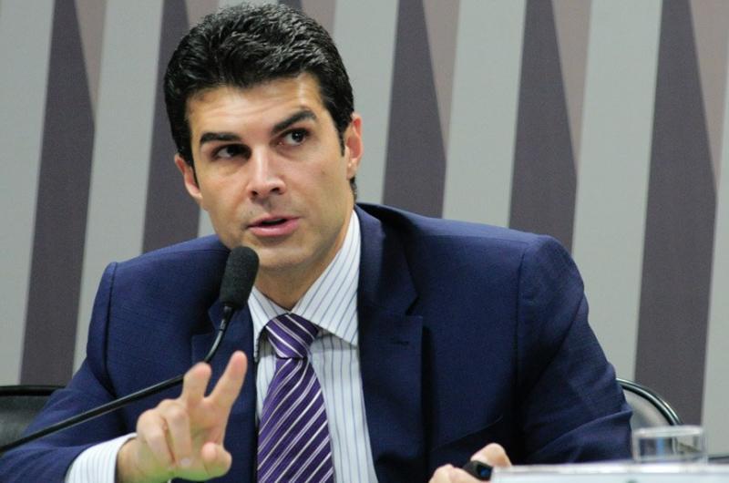 Governador do Pará anuncia transferência da capital para Santarém