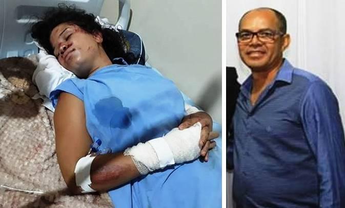 Fazendeiro do Pará é preso por tentar matar funcionário, esposa e bebê