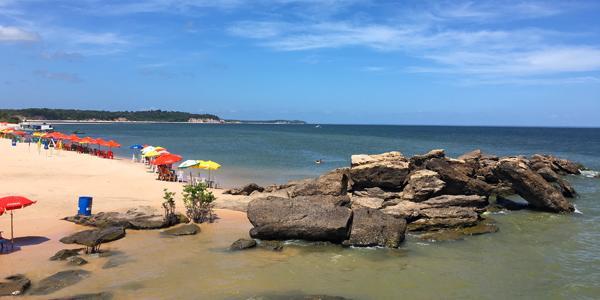 Águas das praias de Santarém passam por testes de qualidade