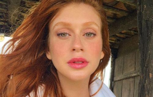 Após polêmica, Marina Ruy Barbosa desabafa no instagram e defende feminismo