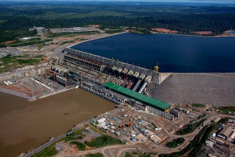 MPF/PA cobra da Norte Energia e da Aneel plano de emergência de Belo Monte