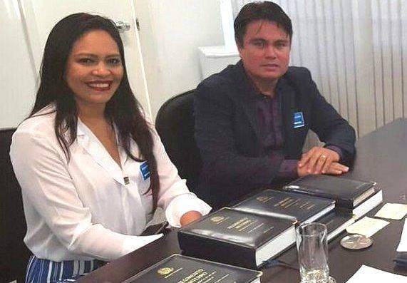 MPF/PA denuncia prefeita de Faro, esposo e cunhado
