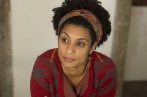 PMs são presos por suspeita de executar Marielle Franco