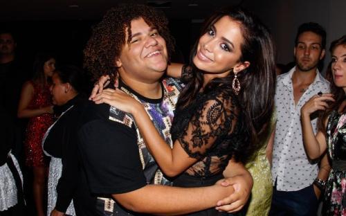 Gominho manda indireta para Anitta: 'Saudades nenhuma'