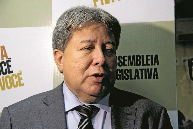Deputado do Pará, Iran Lima tem mandato cassado pelo TSE