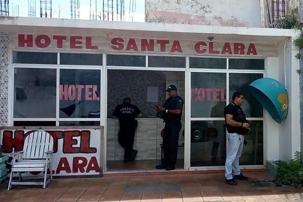 Operação Hotel Legal fecha 17 hotéis e motéis na Região Metropolitana de Belém