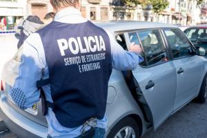 Dois empresários brasileiros presos em Portugal por tráfico de pessoas