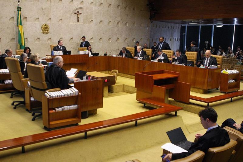 STF decide que Justiça Eleitoral pode julgar corrupção da Lava Jato