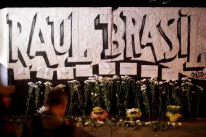Após massacre, Escola Raul Brasil reabre para acolhimento