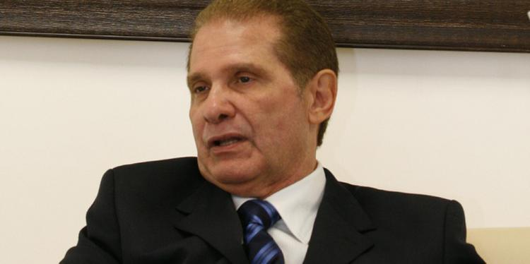 Morre, aos 79 anos, Coutinho Jorge ex-prefeito de Belém (PA)