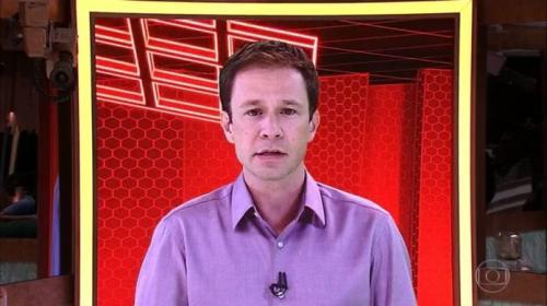 BBB19: Tiago Leifert 'perde a paciência' com brothers e dá bronca: 'O idiota é você'
