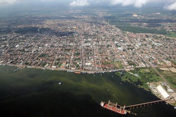 Saúde e Esporte são prioridades no 1º dia de agenda em Santarém