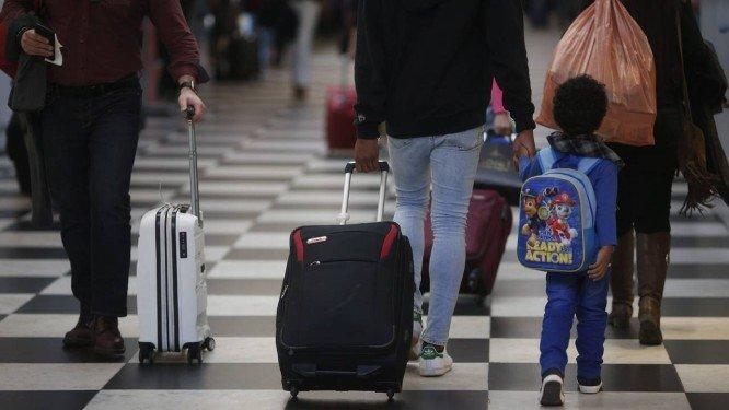 Estatuto da Criança e do Adolescente  tem novas regras pra viagem