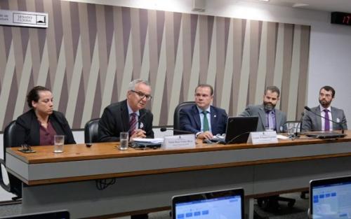 Diretor-geral da ANM diz que barragens já estão proibidas e serão extintas até 2023