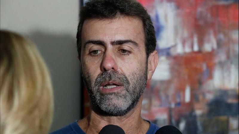 Maia escolhe Freixo (PSOL) e Paulo Teixeira (PT) para analisar pacote de Moro