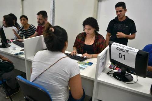 Setrab tem 52 vagas de emprego nesta sexta-feira (22)