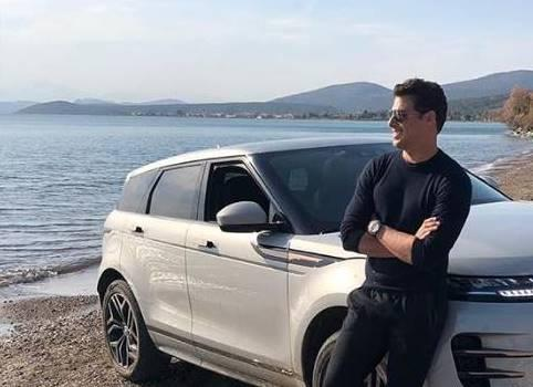 Com salário absurdo, Cauã Reymond comemora contrato com a Globo na Grécia e ostenta luxo