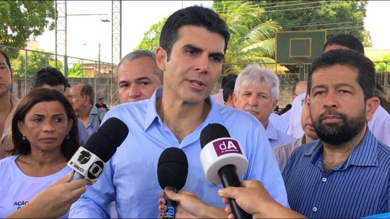 'Santarém foi castigada no passado e agora é prioridade', diz governador do PA