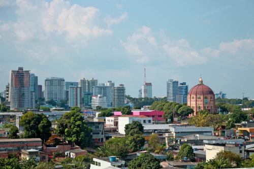 Cota única e 1ª parcela do IPTU 2019 arrecadam R$ 113,8 milhões em Manaus