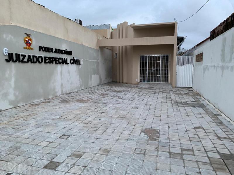 Vara do Juizado Cível funcionará em novo prédio, em Santarém