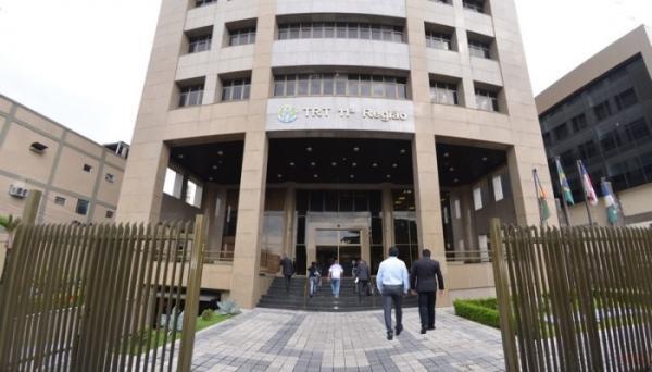 TRT11 divulga gabarito de seleção para estágio em Direito