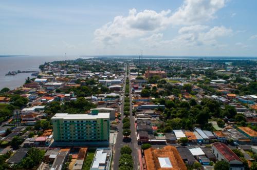 Obras de convênios da Prefeitura com o Governo serão retomadas em Parintins