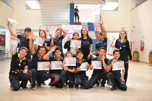 Olimpíada Brasileira de Astronomia e Aeronáutica está com inscrições abertas