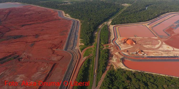 Comissão Externa de Barragens da ALEPA vai visitar reservatórios em Oriximiná e Barcarena