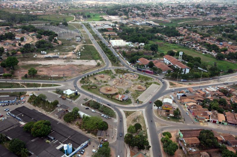 Governo chega às regiões sul e sudeste do Pará nesta terça (2)
