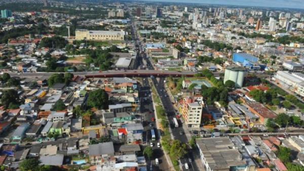 Prefeitura de Manaus anuncia início de obras de passagens subterrâneas na Constantino Nery