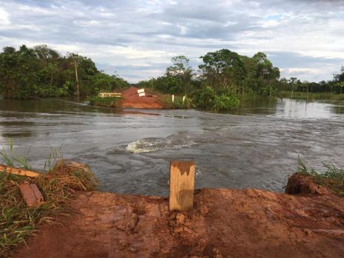 DNIT confirma que Exército construirá ponte na Transamazônica Apuí-Humaitá