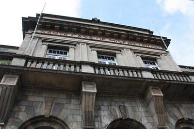 MPF seleciona projetos para conservação e recuperação do prédio da Santa Casa