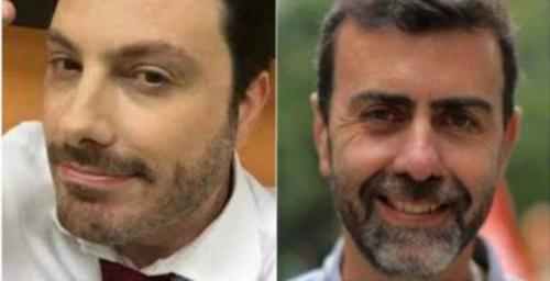 Danilo Gentili sofre nova condenação e terá que pagar R$ 20 mil a Marcelo Freixo