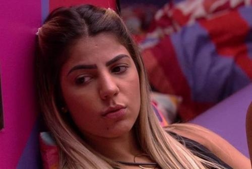Hariany recusa ajuda financeira de Paula e toma decisão sobre amizade com campeã do BBB19