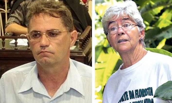 STF manda TJ/PA prender mandante do assassinato de Dorothy Stang