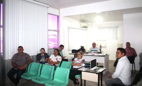 Prefeitura de Parintins inicia revisão do Plano de Carreira dos professores