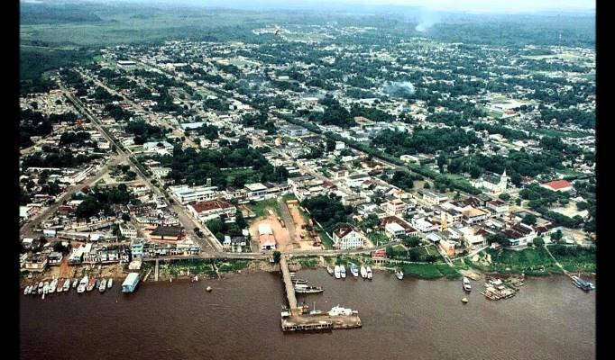 Ministro de Infraestrutura anuncia reabertura de 11 portos no Amazonas