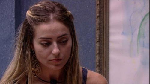 Paula, campeã do 'BBB 19', é indiciada por intolerância religiosa