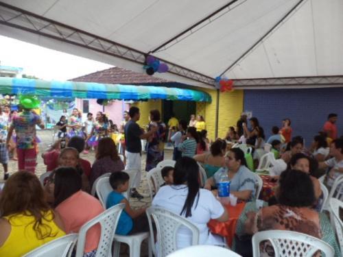 Em Manaus, Abrigo Moacyr Alves realiza 10ª edição da Feijoada Beneficente