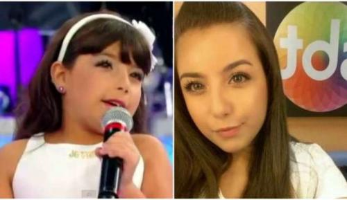 Morre aos 17 anos, Yasmin Gabrielle, ex-assistente de palco de Raul Gil