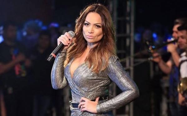 MP/AM investiga contratação de Solange Almeida para show em Nhamundá