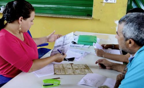 Pais de criação podem solicitar certidão socioafetiva no Amazonas